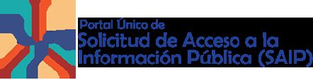 Logo SAIP