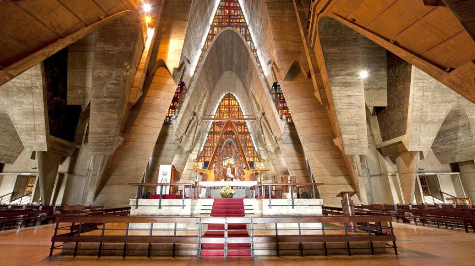 Basílica de Higuey