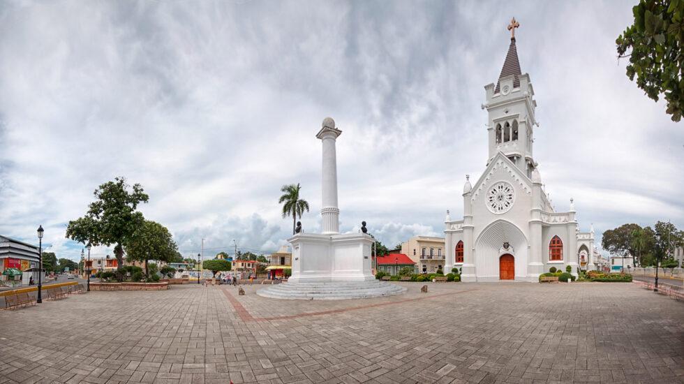 Catedral  San Pedro Apostol