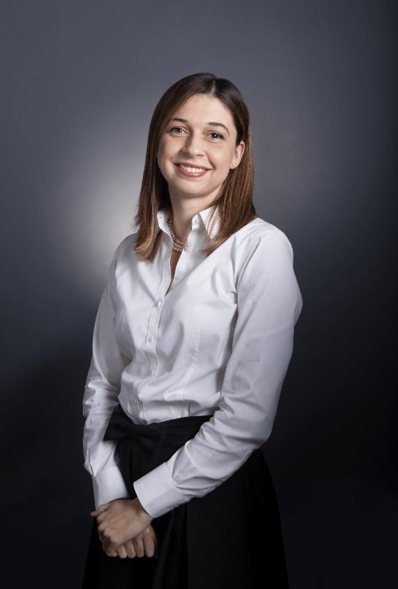 Marianna Vargas Gurilieva, Directora General de la DGCINE