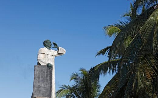 Monumento a Fray Antonio de Montesinos2