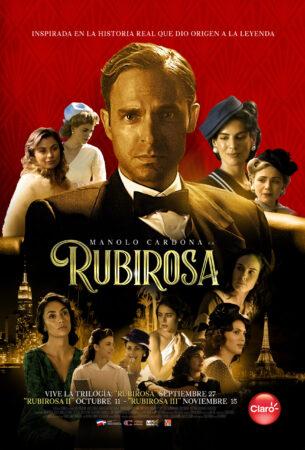 Afiche RUBIROSA 1
