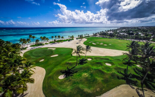 La-Cana-Golf-Club